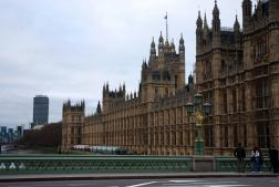 Houses of Parliament - foto Johan