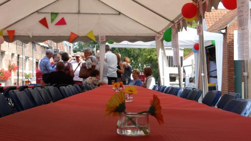 straatfeest