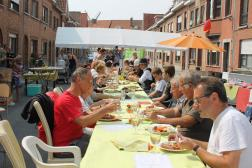 straatfeest 2017