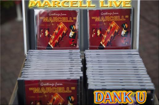 MARCELL LIVE